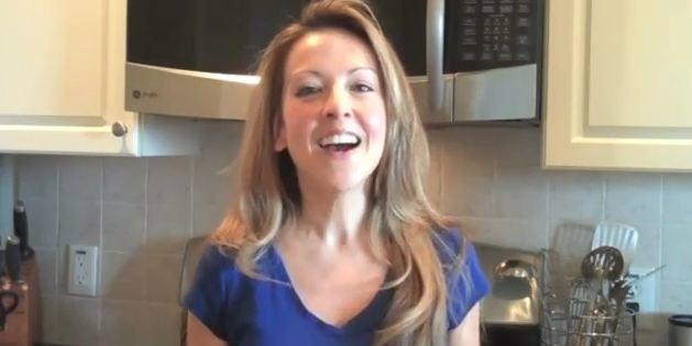 Isabel Video Image 3
