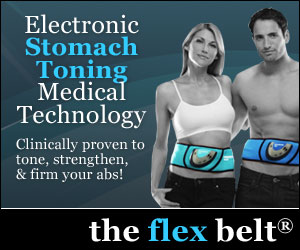The Flex Belt Reviews