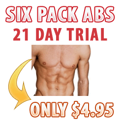 Truth About Abs 21 day trial
