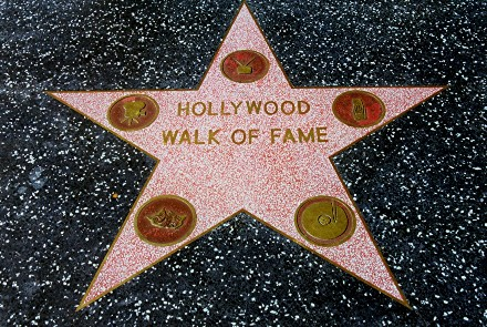 Celebrity Hollywood