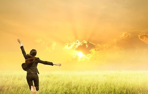 Jing Herbs Stress Free - Sunlight