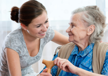 Live-in-Caregiver
