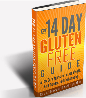 The  14 Day Gluten Free Guide