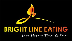 Dump the junk and use The Bright Line Eating Program which helps thousands lose weight and keep it off.
